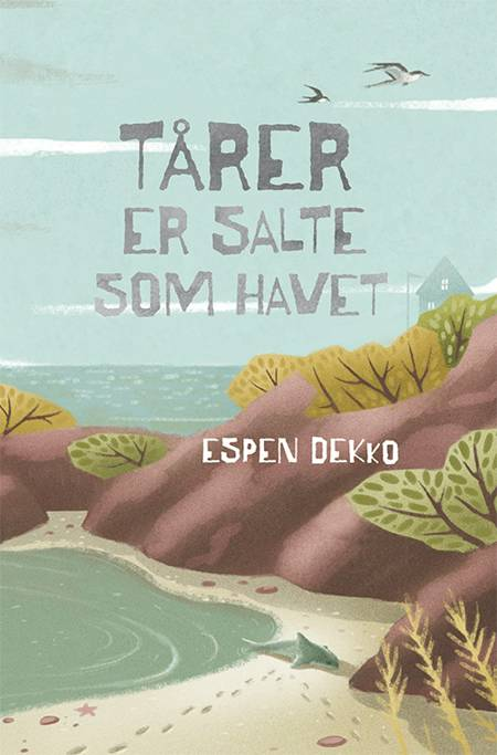 Tårer er salte som havet af Espen Dekko