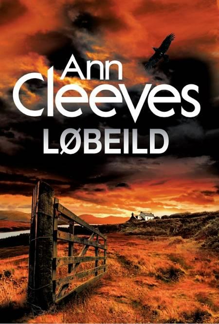 Løbeild af Ann Cleeves