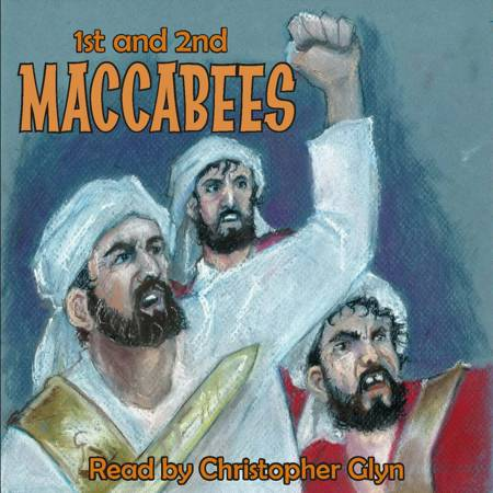 1st and 2nd Book of Maccabees af Unknown