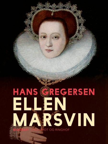 Ellen Marsvin af Hans Gregersen