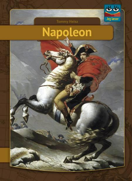 Napoleon af Tommy Heisz