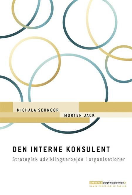 Den interne konsulent af Michala Schnoor og Morten Jack