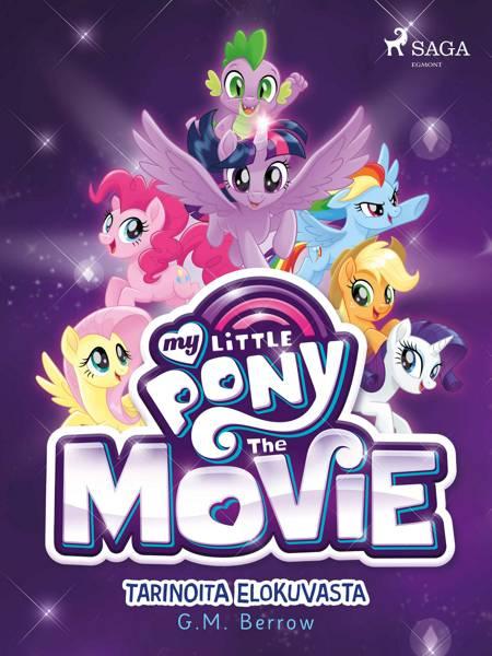 My Little Pony Elokuva af G. M. Berrow