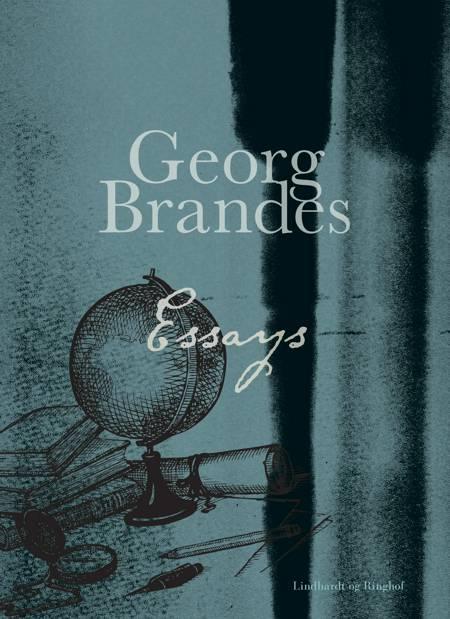 Essays af Georg Brandes