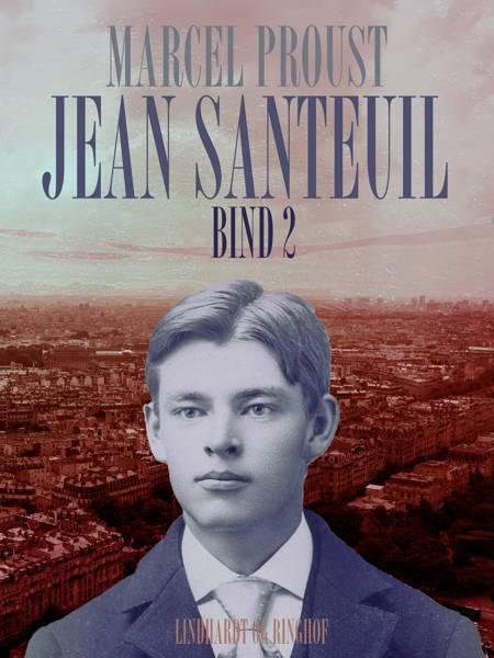 Jean Santeuil bind 2 af Marcel Proust