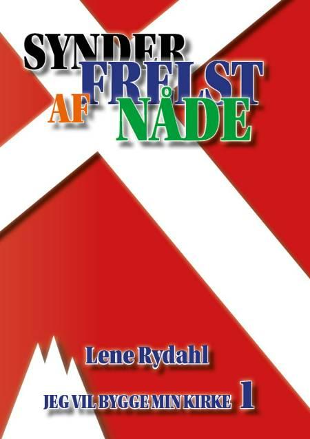 SYNDER FRELST AF NÅDE af Lene Rydahl
