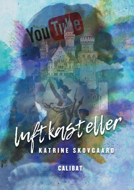 Luftkasteller af Katrine Skovgaard