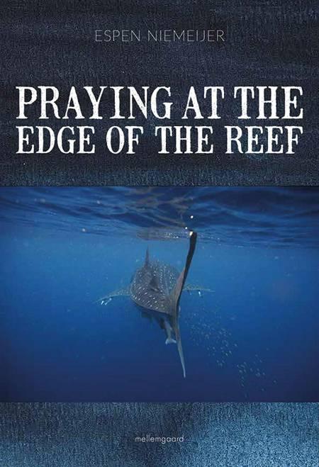 Praying at the edge of the reef af Espen Niemeijer
