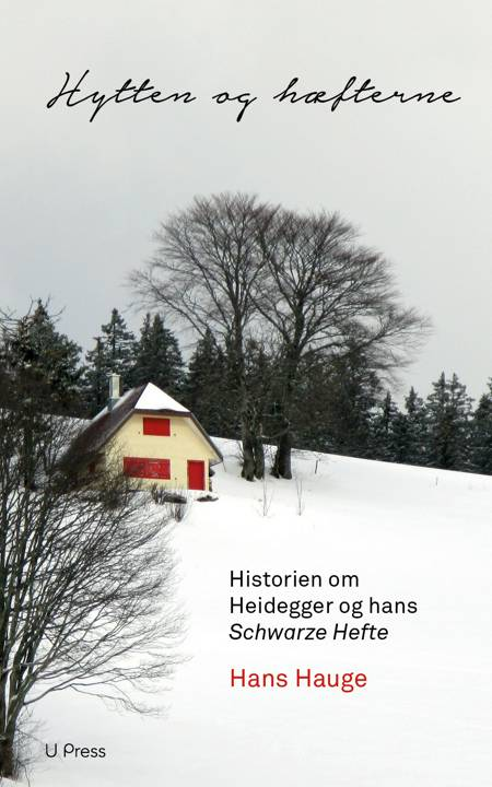 Hytten og hæfterne af Hans Hauge