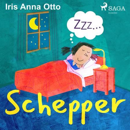 Schepper af Iris Anna Otto