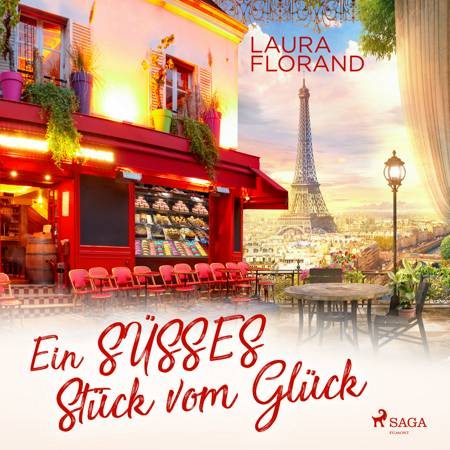 Ein süßes Stück vom Glück af Laura Florand