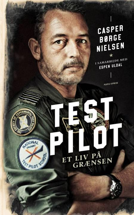 Testpilot af Espen Uldal og Casper Børge Nielsen