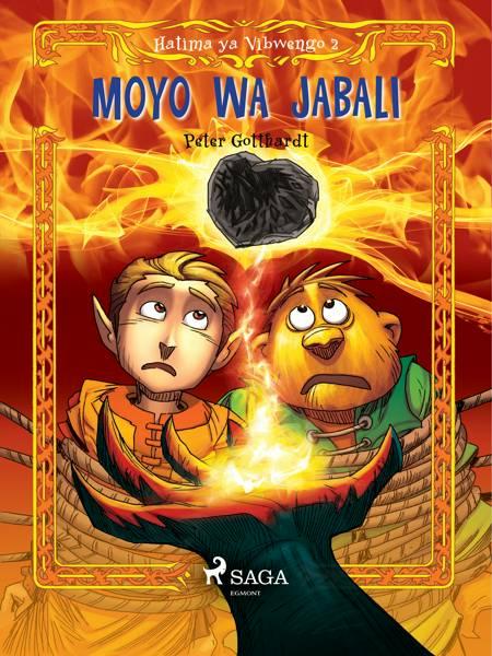 Hatima ya Vibwengo 2: Moyo wa Jabali af Peter Gotthardt
