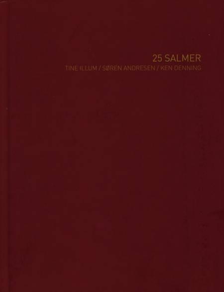 25 salmer af Ken Denning