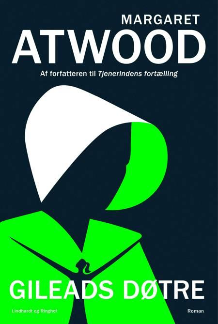 Gileads døtre af Margaret Atwood