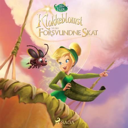 Disney Fairies - Klokkeblomst og den forsvundne skat af Disney