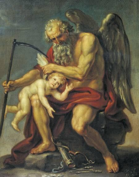 Trial and Eros af Cia Rinne
