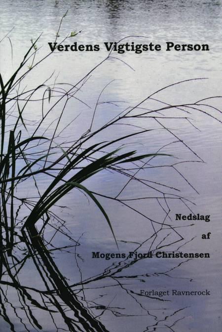 Verdens vigtigste person af Mogens Fjord Christensen