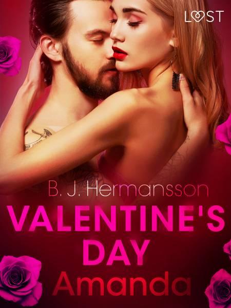 Valentine's Day: Amanda af B. J. Hermansson