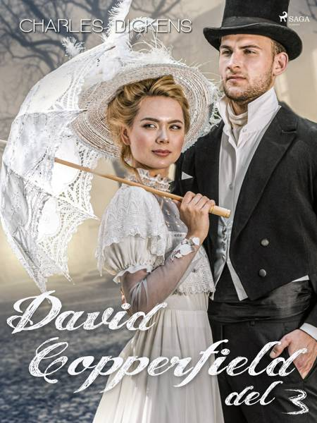 David Copperfield del 3 af Charles Dickens