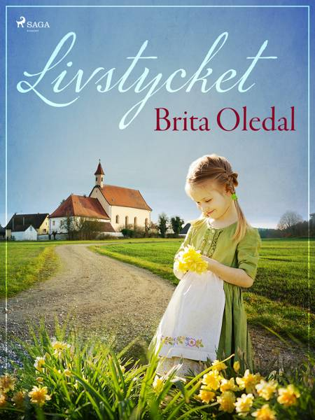 Livstycket af Brita Oledal