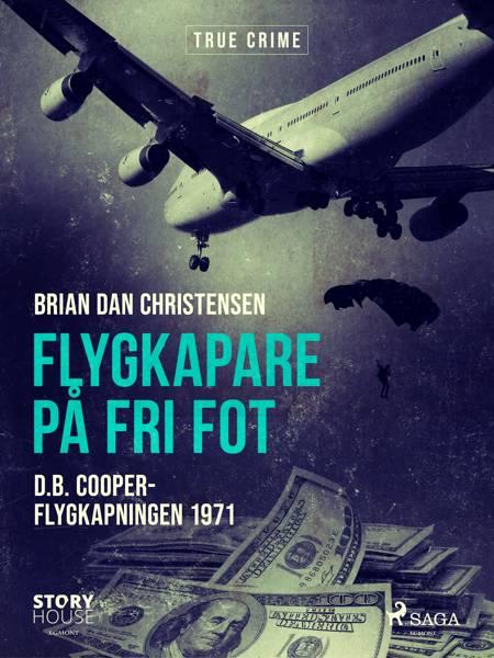 Flygkapare på fri fot af Brian Dan Christensen
