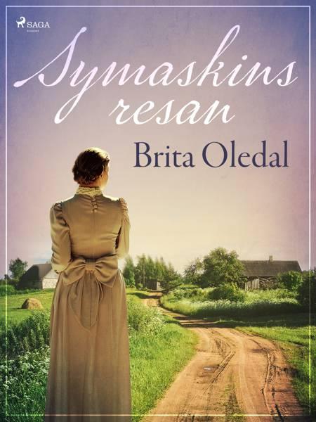 Symaskinsresan af Brita Oledal