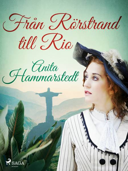 Från Rörstrand till Rio af Anita Hammarstedt