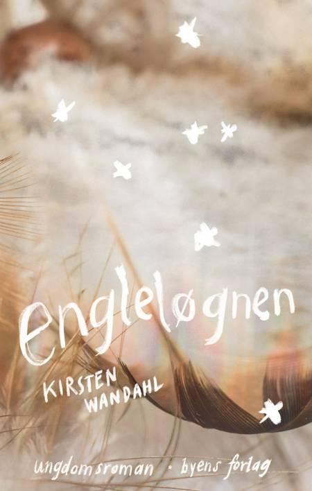 Engleløgnen af Kirsten Wandahl