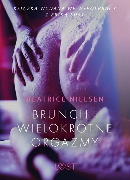 Brunch i wielokrotne orgazmy - opowiadanie erotyczne af Beatrice Nielsen