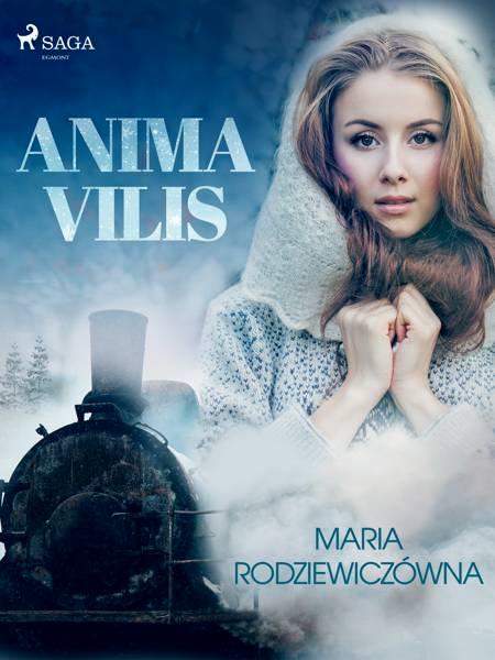 Anima Vilis af Maria Rodziewiczówna