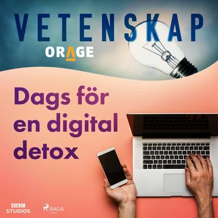 Dags för en digital detox af Orage