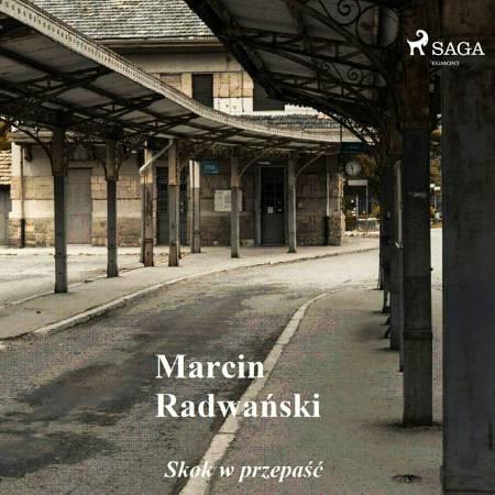 Skok w przepaść - opowiadania af Marcin Radwański