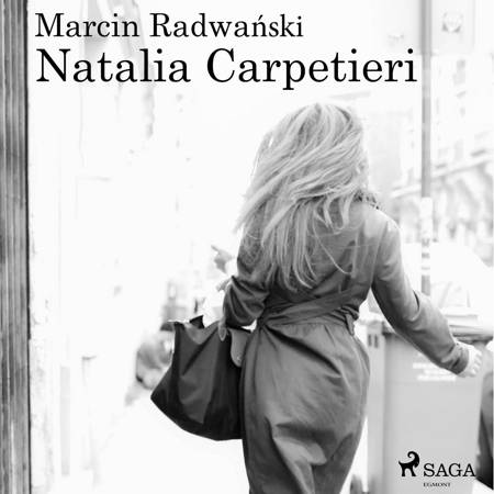 Natalia Carpetieri af Marcin Radwański