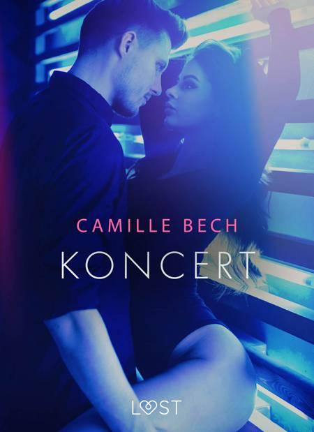 Koncert - opowiadanie erotyczne af Camille Bech