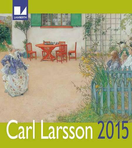 Carl Larsson kalender 2015