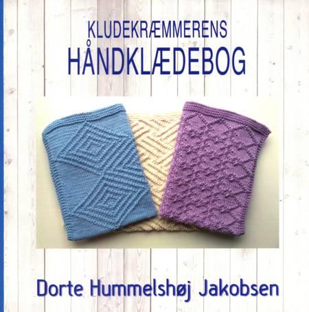 Kludekræmmerens håndklædebog af Dorte Hummelshøj Jakobsen
