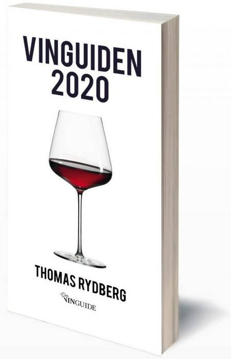 Vinguiden 2020 - 2 stk. pak af Thomas Rydberg