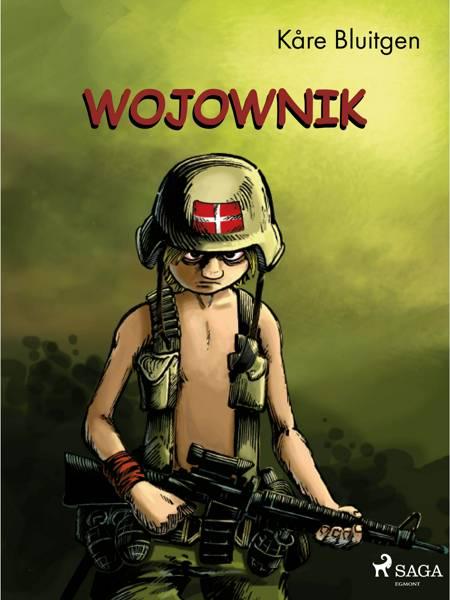 Wojownik af Kåre Bluitgen