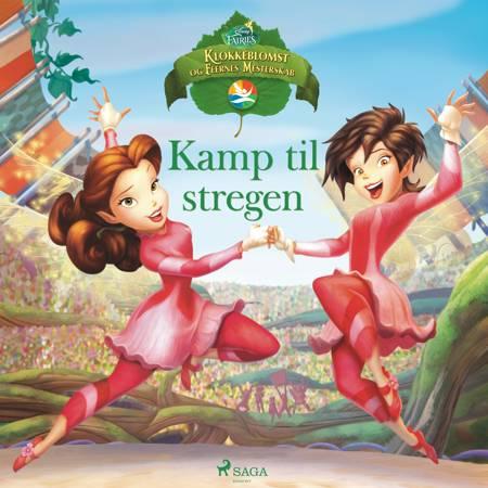 Disney Fairies - Feernes Mesterskab - Kamp til stregen af Disney