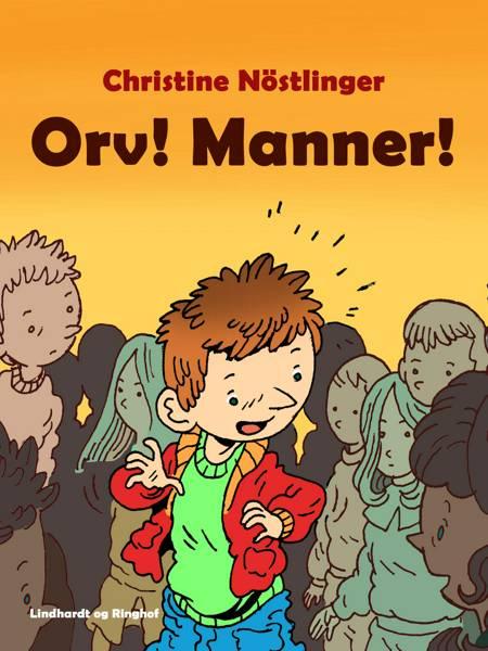 Orv! Manner! af Christine Nöstlinger