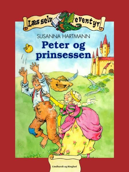 Peter og prinsessen af Susanna Hartmann
