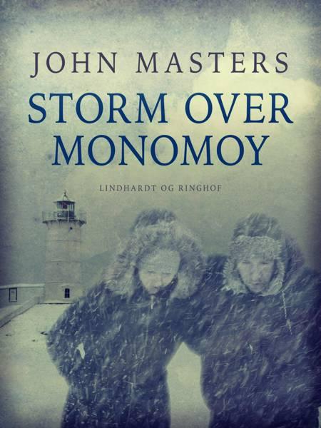 Storm over Monomoy af John Masters