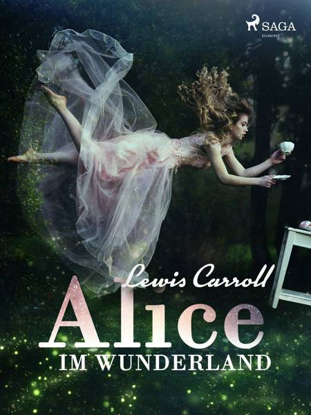 Alice im Wunderland af Lewis Carroll