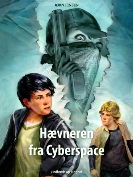 Hævneren fra Cyberspace af Jørn Jensen