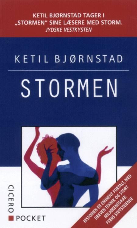 Stormen af Ketil Bjørnstad