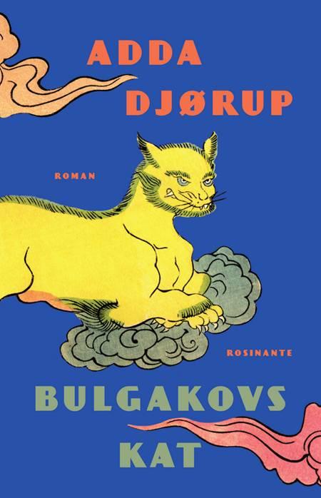 Bulgakovs kat af Adda Djørup