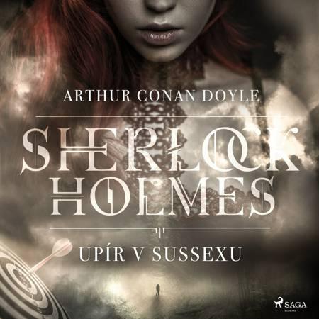Upír v Sussexu af Arthur Conan Doyle