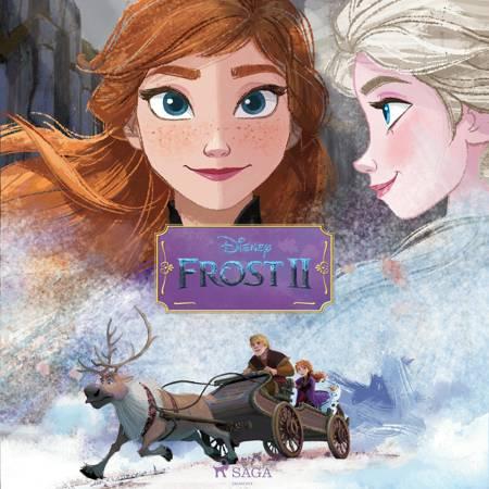 Frost 2 af Disney