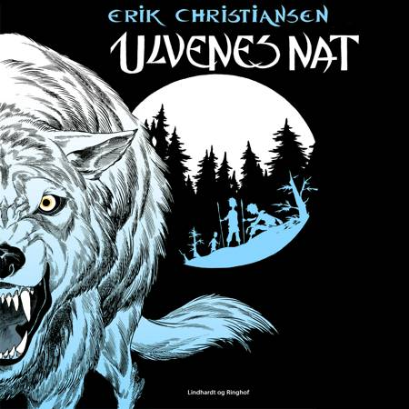 Ulvenes nat af Erik Christiansen